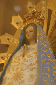 Picture of Our Lady of Luján