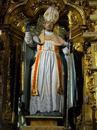 Picture of Saint Blaise