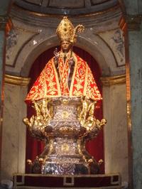 Picture of Saint Fermin