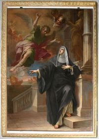 Picture of Saint Monica