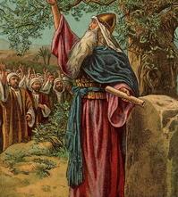 Picture of Saint Joshua