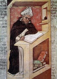 Picture of Saint Albert the Great