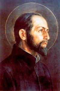 Picture of Saint Anthony Mary Zaccaria