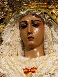Retrato de Nuestra Señora de la Esperanza