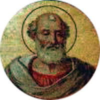 Picture of Saint Julius I Pope