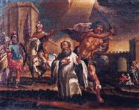 Picture of Saint Eulogius of Córdoba