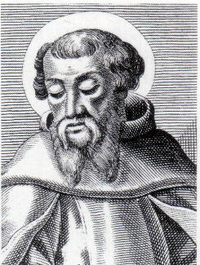 Picture of Saint Irenaeus of Lyon