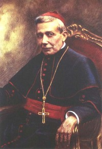 Picture of Blessed Marcelo Spinola