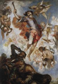 Picture of Saint Hermenegild