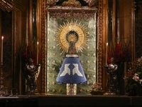 Picture of Our Lady of the Pillar