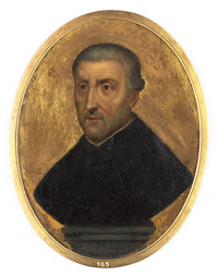 Picture of Saint Peter Canisio