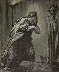 Picture of Saint Aaron