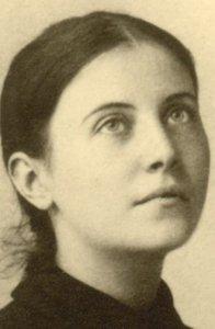 Picture of Saint Gemma Galgani