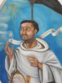 Picture of Saint Peter Armengol