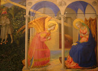 Picture of Solemnity of the Annunciation or Incarnation of the Lord