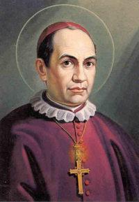Retrato de San Antonio María Claret
