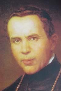 Picture of Saint John Nepomucene Neumann