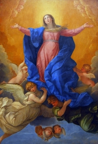 Picture of Assumption of the Virgin Mary