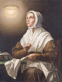 Picture of Blessed Ana Maria Taigi