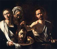 Picture of Saint John the Baptist, martyr