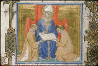 Picture of Saint Hilary of Arles