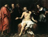 Picture of Saint Job patriarch