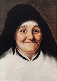 Picture of Saint Julia Billiart