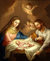 Picture of Nativity of Jesus Christ