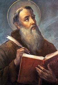 Picture of Saint Lawrence of Brindisi