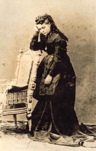 Retrato de Beata María Dolores Rodríguez Sopeña