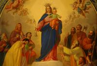 Picture of Maria Auxiliatrix