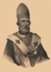 San Dámaso I papa